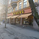 Photo of Ekberg