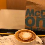 麦当劳(怡和街店)照片