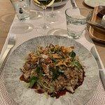 Valokuva: Ravintola 1H+K