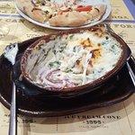 Fotografija – Savoca Restoran i Picerija