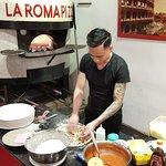 Ảnh về Nhà Hàng La Roma Pizza