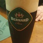 Valokuva: Restaurace U Benedikta