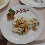 Foto de Restaurante Shalom