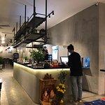 Bild från The Home Pizza - Tran Hung Dao