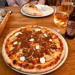 Foto van Östergatan No.25 Restaurang & Pizzeria