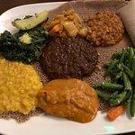 Bilde fra Mesob Restaurant