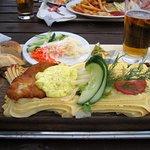 Bild från Restaurang Kajuteriet