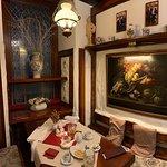 Fotografie: Moravska Restaurace
