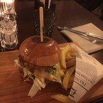 Kuh-Burger