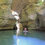 Arenales Caves and River Adventure in Puerto Rico