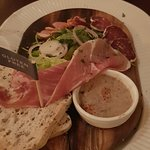 Bilde fra Cote Brasserie - Brighton