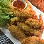 ภาพถ่ายของ Milano Wine 99 and Bistro Naiyang Beach Restaurant