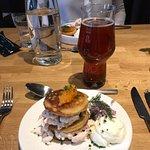 Valokuva: Ravintola Fat Lizard