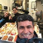 Foto de Los Churros & Waffle