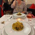 Foto van Casa Lalla Restaurant