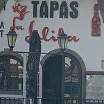 Bilde fra Tapas La Lolita