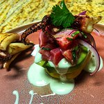 Khipu Restaurante Peruano
