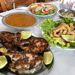 Peixe Dourado: delicioso prato