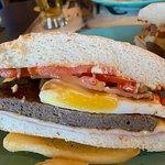 Фотография Amada Montaña Restaurant