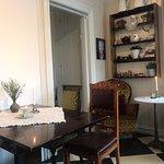 Bilde fra Bakergaarden Cafe og Restaurant