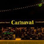 Carnaval Javea Foto