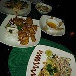 صورة فوتوغرافية لـ Amal Villa Restaurant & Bar