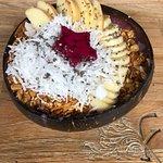 Foto van Kayu Cafe