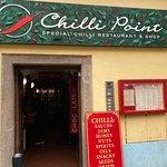 Fotografie: Chilli Point