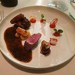 MAYER's Restaurant auf Schloss Prielau Foto