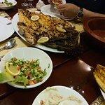 صورة فوتوغرافية لـ مطعم صمد العراقي دبي