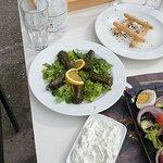 Oasis Cafe Foto