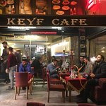 Фотография Ehl-i Keyf Nargile Cafe