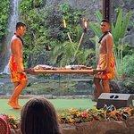 Alii Luau At The Polynesian Cultural Centerの写真