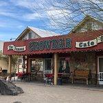 Фотография Crowbar Cafe & Saloon