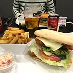 Foto de Bakers Restaurant & Bar