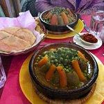 Valokuva: Restaurant Bab Agadir