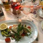 Valokuva: Rhodos Palace Kreikkalainen ravintola