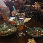 صورة فوتوغرافية لـ Firouz Sherbat Cafe