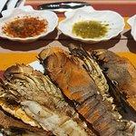 ภาพถ่ายของ Crave Wine Bar & Restaurant @Aloft Bangkok