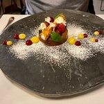 Bilde fra Andromeda Alfa Restaurant