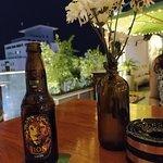 Loved Lion- The famous Sri Lankan beer