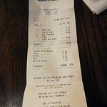 Fotografia de London Street Brasserie
