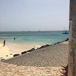 Valokuva: Sal Beach Club Restaurant