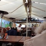 Fotografie: Svejk Restaurant U zeleneho stromu