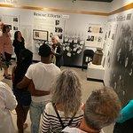 The Holocaust Museum & Cohen Education Center