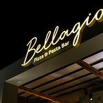 Φωτογραφία: Bellagio Pizza & Pasta Bar