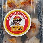 صورة فوتوغرافية لـ CIA Call it Asiian