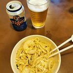 ภาพถ่ายของ Noodle Man