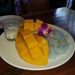 ภาพถ่ายของ Baan ThaTien Cafe