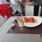 Bilde fra Leonardo Cafe Italian Restaurant